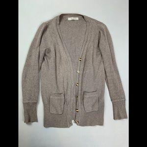 Zara cozy sweater cardigan